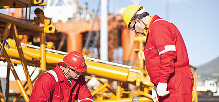 Subsea, Marine, Oil and Gas