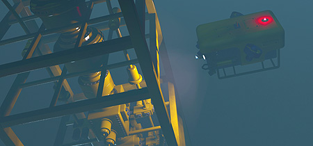 Introduction Subsea Well Production Control System