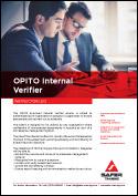OPITO Internal Verifier