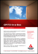 OPITO-in-a-Box Approval Support