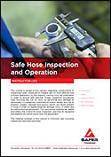 Safe Hose Inspection and Operation