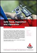 Safe Hose Inspection and Operation