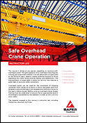 Safe Overhead Crane Operation