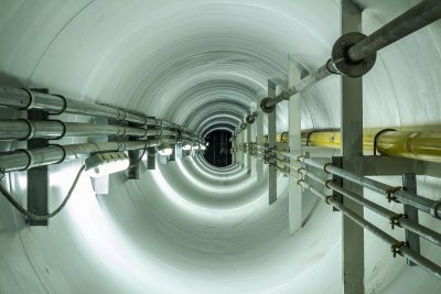 IOSH Certified Confined Space Entry Awareness