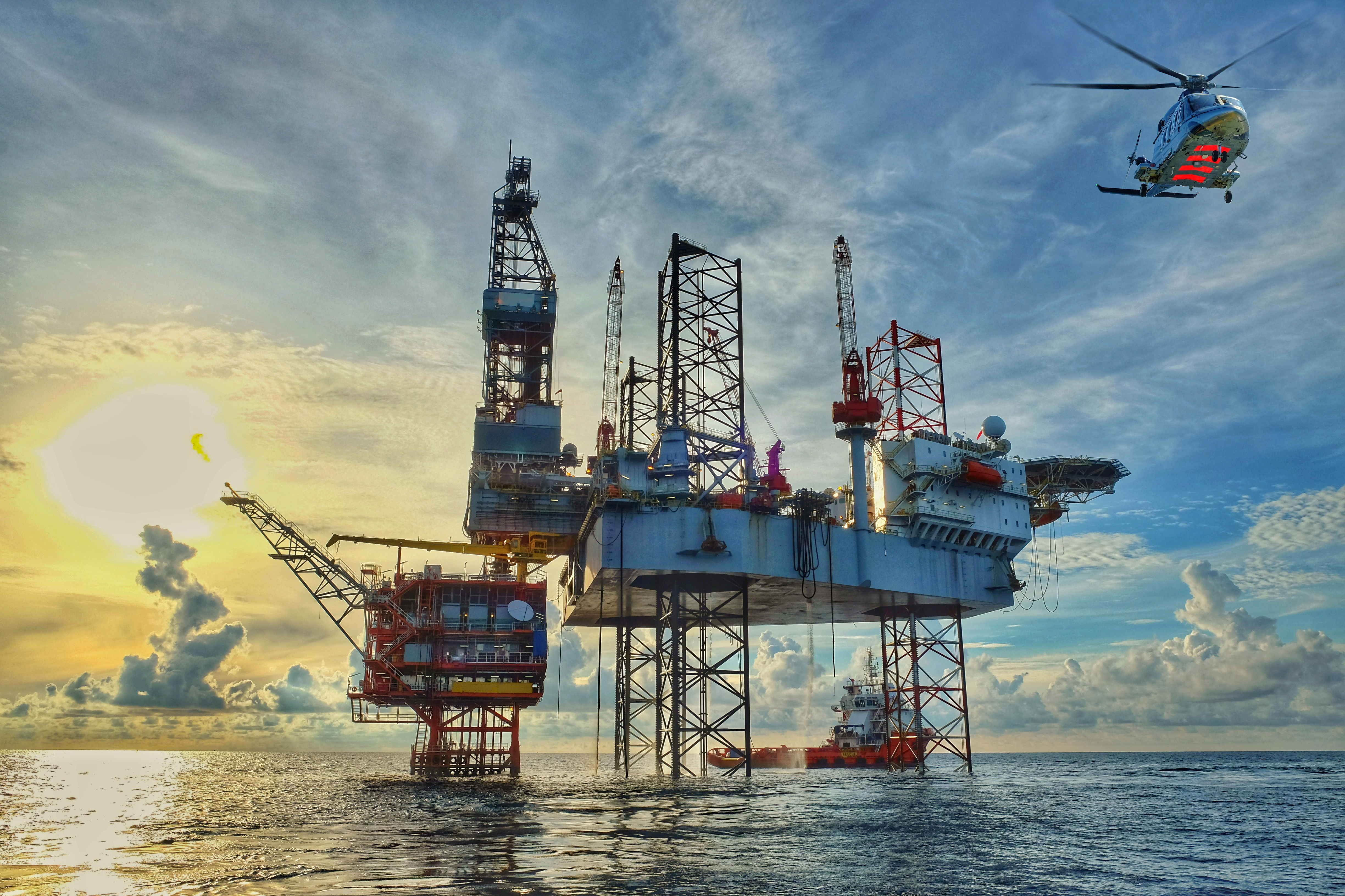 OPITO OIM (Offshore Instalation Manager) Assessment